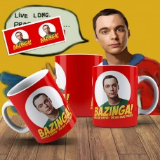 CANECA BIG BANG THEORY 06