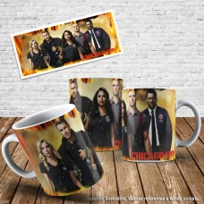 CANECA CHICAGO FIRE