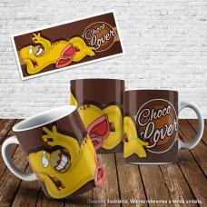 Caneca Personalizada Chocolate 116