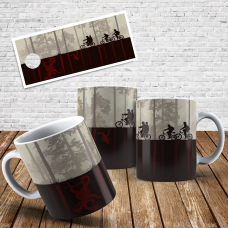 CANECA STRANGER THINGS 09