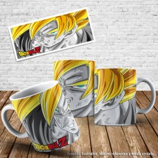 Caneca Dragon ball 24