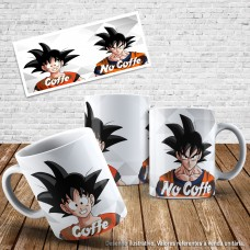 Caneca Dragon ball 31