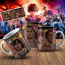 CANECA STRANGER THINGS 05