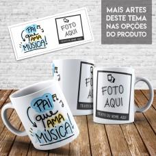 Caneca Pai 174