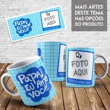 Caneca Pai 177