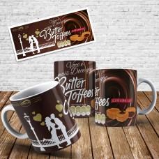 Caneca Personalizada Chocolate 51