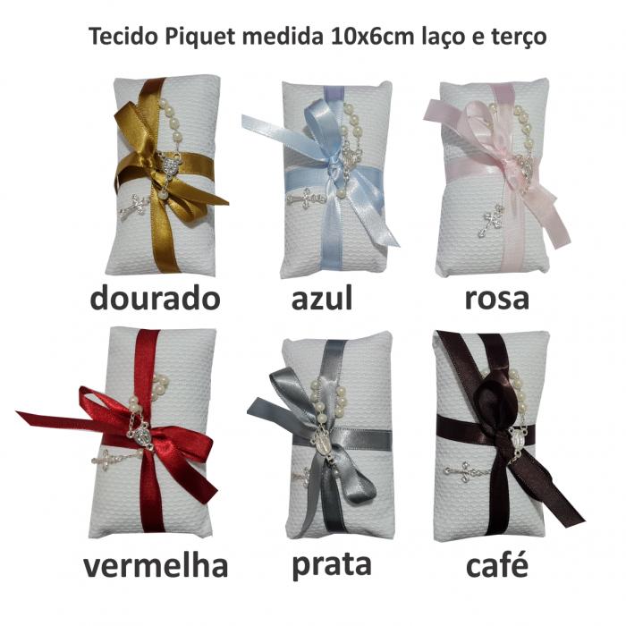 Convite Padrinho Batismo Caixa + Quebra Cabeça + Ursinho (caixa cartonagem)